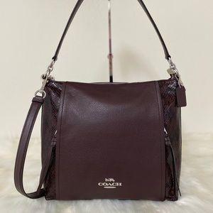 NEW💃COACH MARLON HOBO SHOULDER BAG